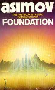 Isaac Asimov 1951 Foundation