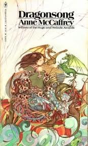 McCaffrey Dragonsong