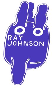 ray johnson how to draw a bunny