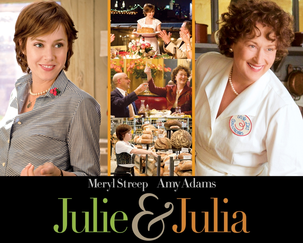Julie and Julia – Paul Wake Baker