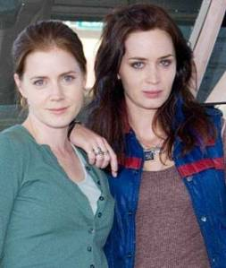 amy adams emily blunt sunshine cleaning