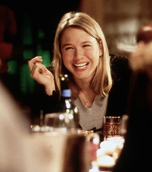 Renee zellweger single