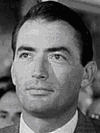 Gregory Peck Roman Holiday