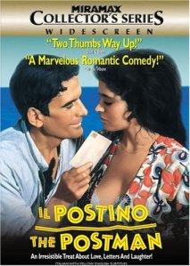 Il Postino Poster