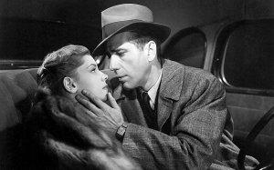 The-Big-Sleep Bogart Bacall