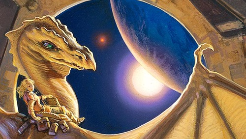 All the Weyrs of Pern by Anne McCaffrey (English) MP3 CD Book