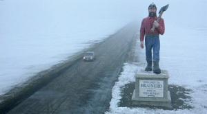 Fargo Paul Bunyan