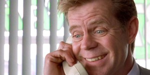 Fargo William Macy