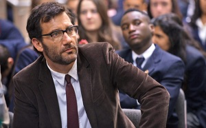 Words and Pictures Clive-Owen